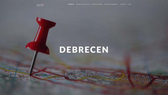 Debreceniszékhely